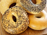 gluten-free and missing bagels? we have the recipe for you Gluten-Free and Missing Bagels? We Have the Recipe for You bagels sodium 200x150